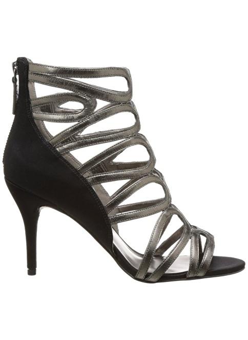 Nine West Topuklu Ayakkabı Gümüş